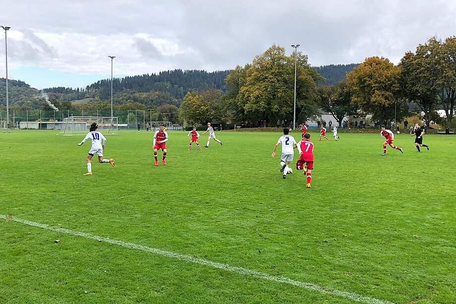 Sc Freiburg U15
