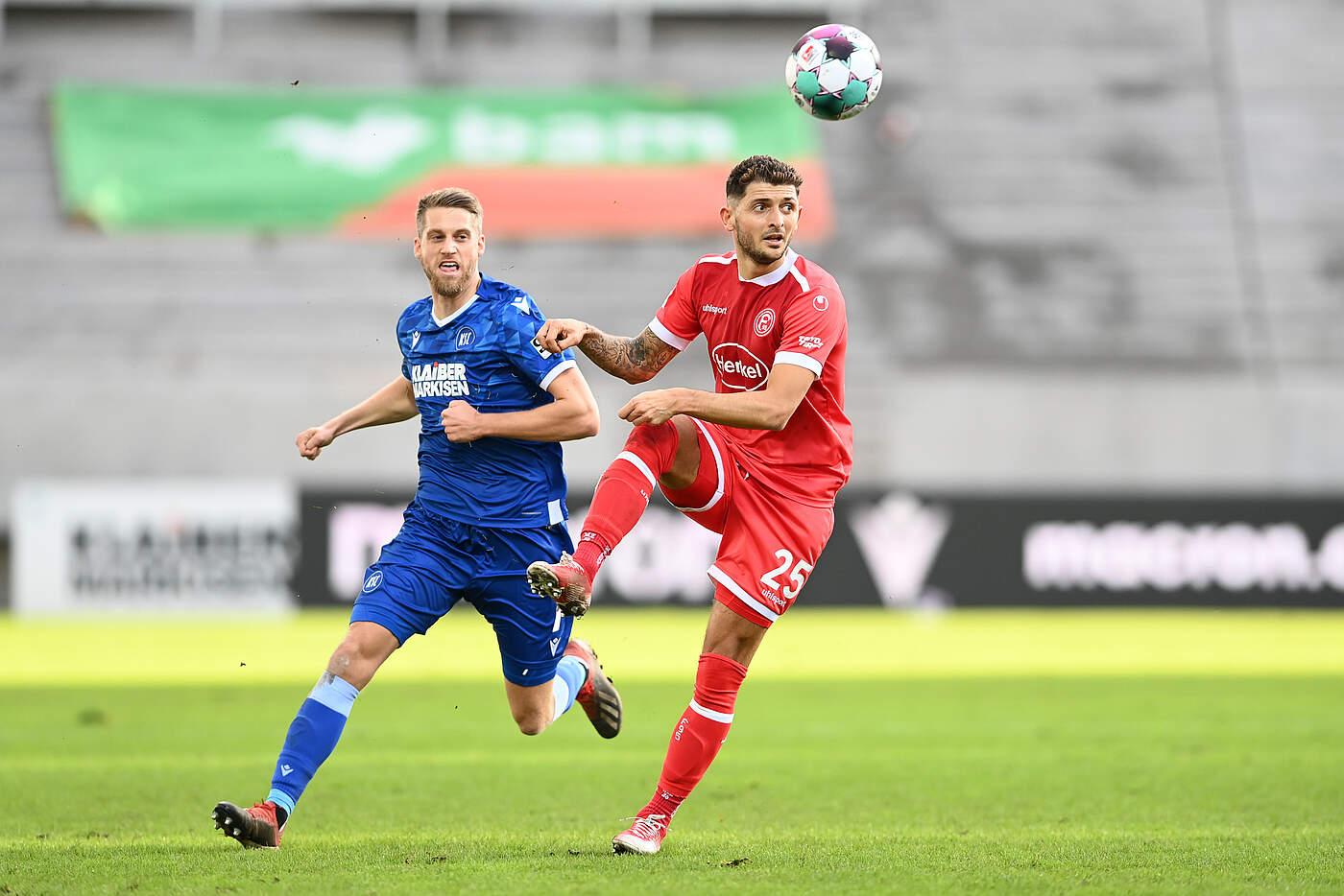 Ksc Fortuna Düsseldorf