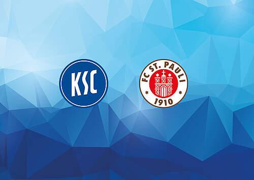 St Pauli Gegen Ksc