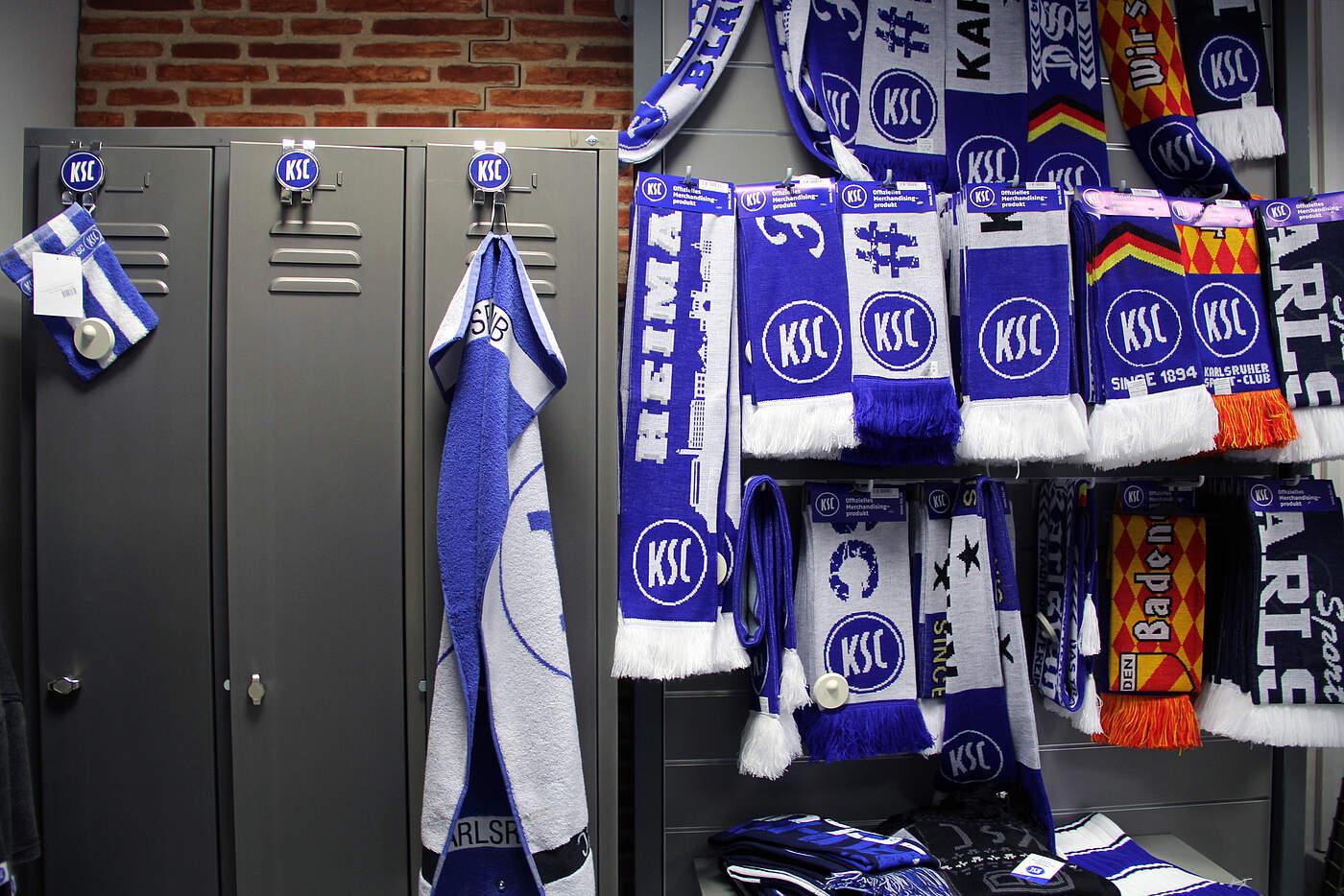 Karlsruher Sc Fanshop