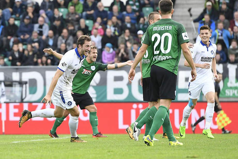 Erste Fußball Bundesliga Live