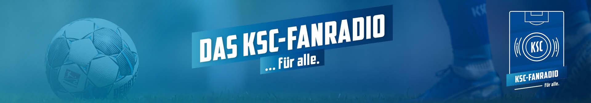 Ksc Fanradio